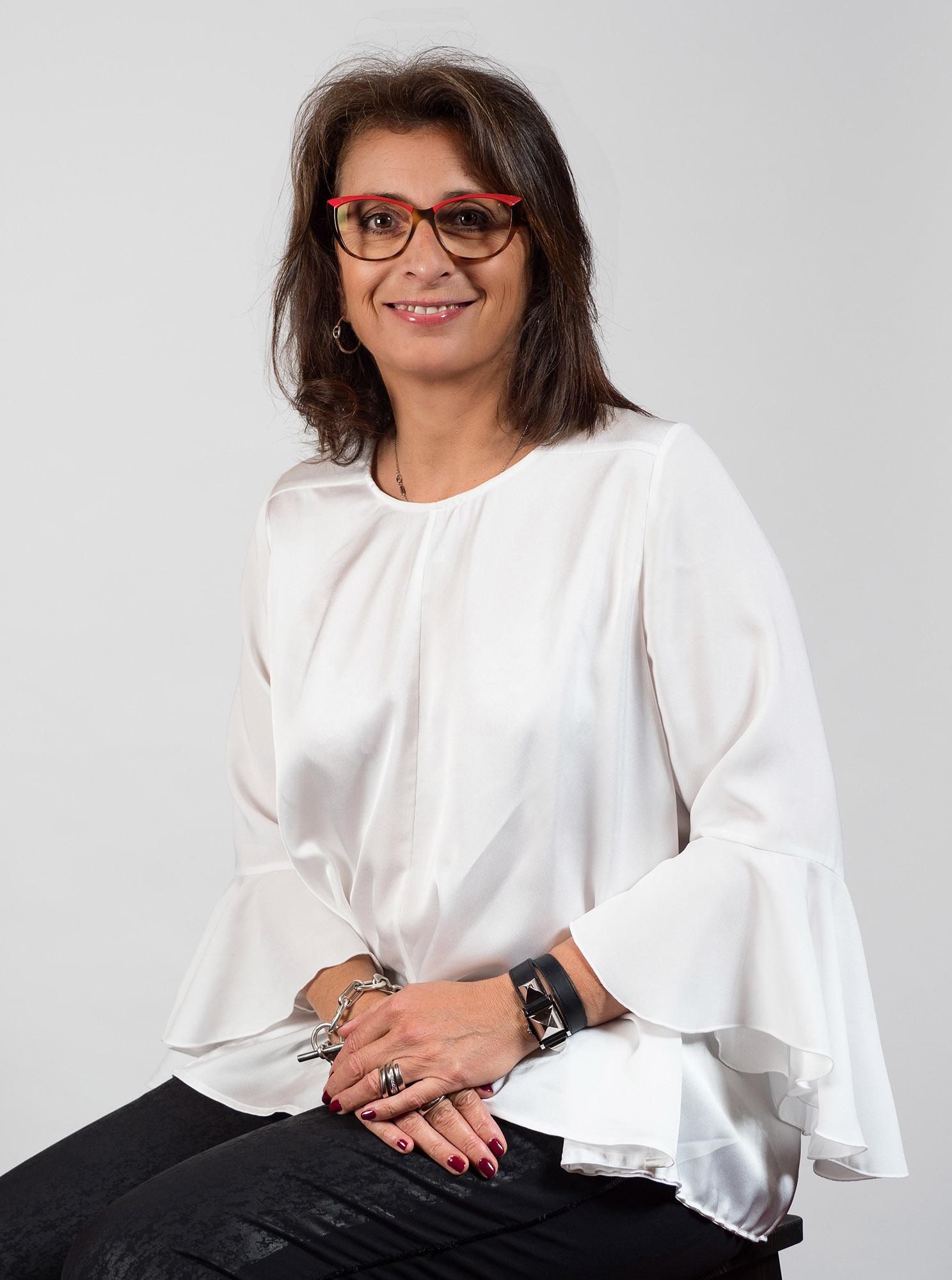 Véronique EHLING